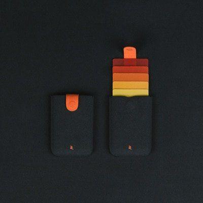 Leather Card Holder Wallet 4