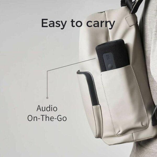 Portable Bluetooth Waterproof Speaker 1