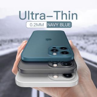 Ultra Thin Matte iPhone Case 1