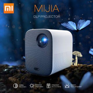 Xiaomi Full HD Portable Projector 1