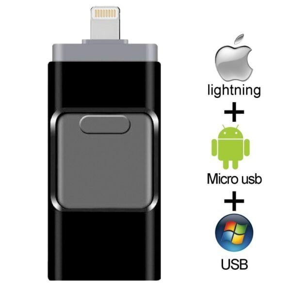 Portable USB Flash Drive 3