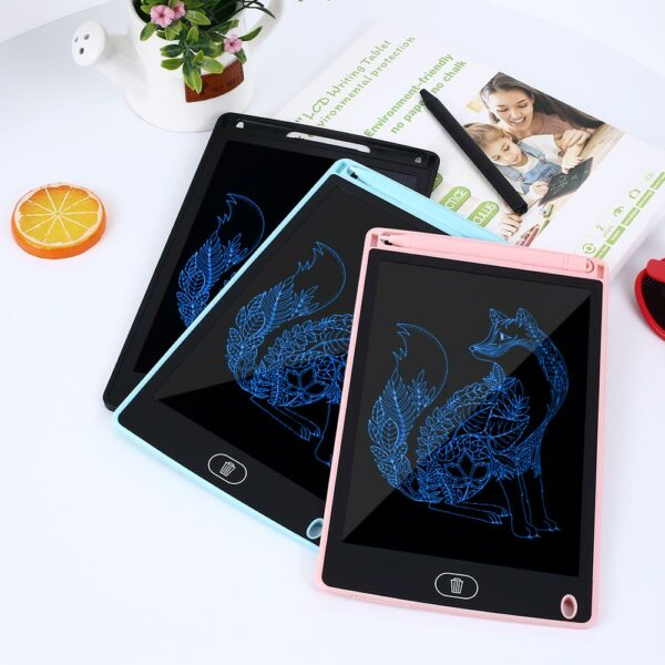 E-Writing Tablet for Kids 2