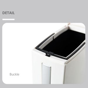 Multi-function Trash Can 14