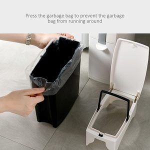 Multi-function Trash Can 8