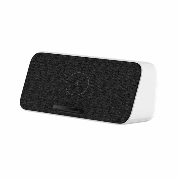 Bluetooth Wireless Charging Speaker 6