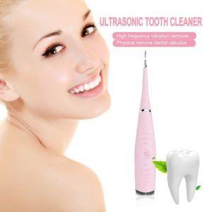 Ultrasonic Teeth Cleaner 1