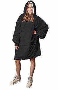 Oversized Comfy Blanket Hoodie 6