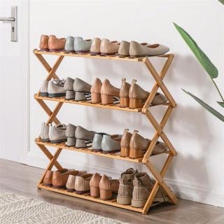 Household Foldable Rack 1