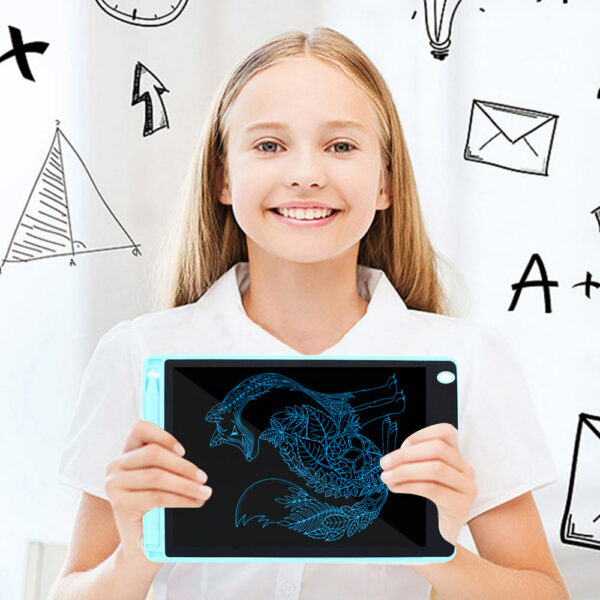 E-Writing Tablet for Kids 3