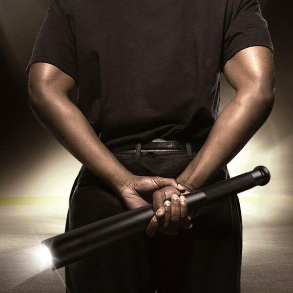 Self-Defense Baseball Bat Flashlight 5