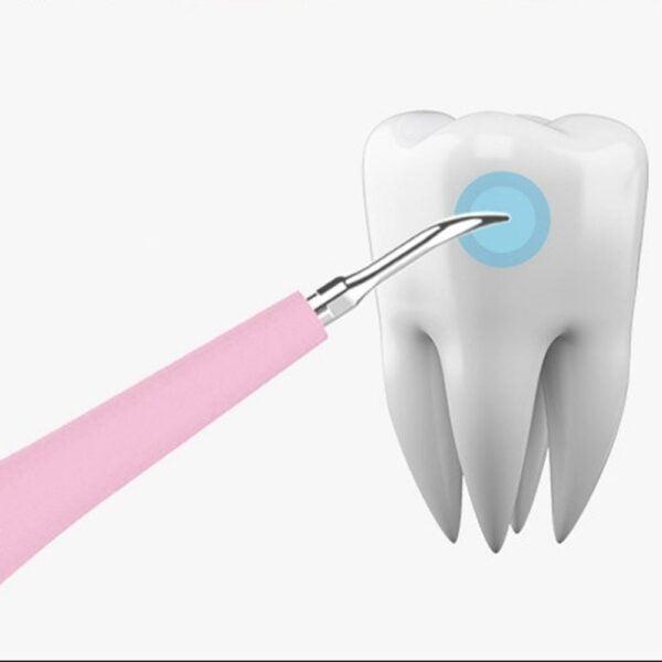Ultrasonic Teeth Cleaner 2
