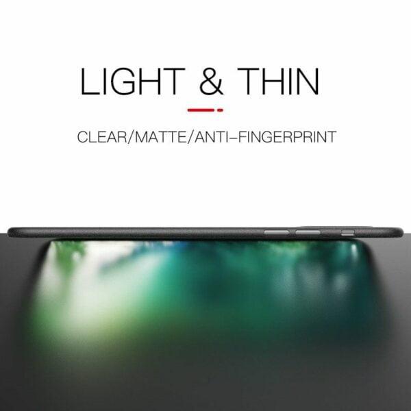 Ultra Thin Matte iPhone Case 5