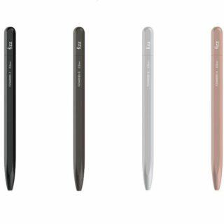Metal Gel Pen 2