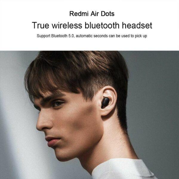 Xiaomi Airdots Wireless Earbuds 2