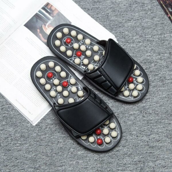Acupuncture Slippers 2