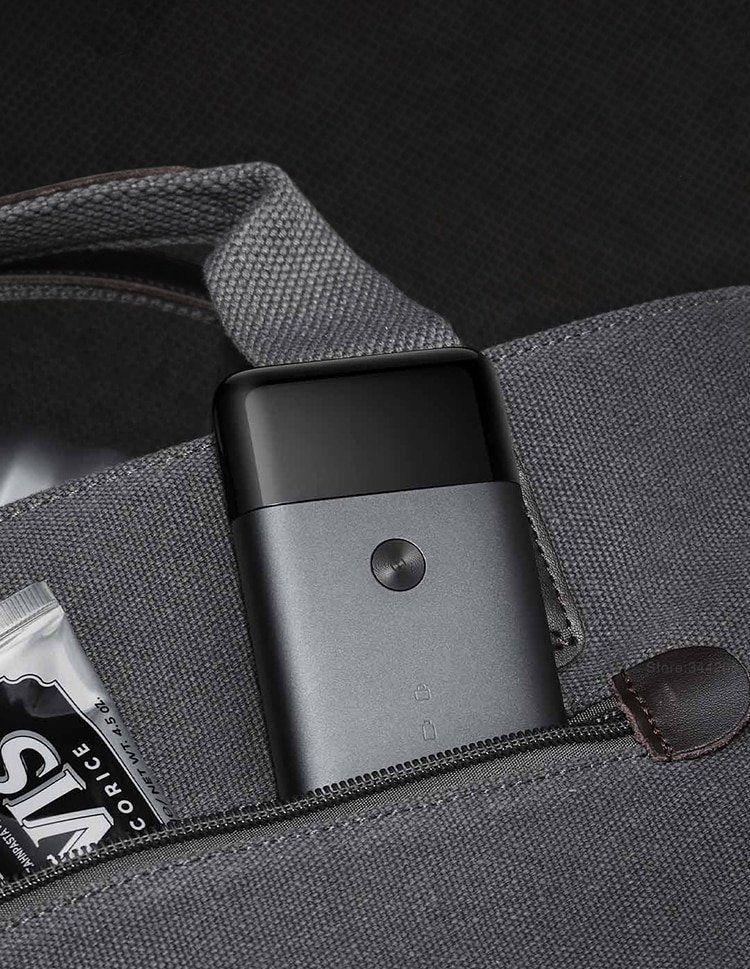 arcadia.zone Portable Mini Electric Shaver