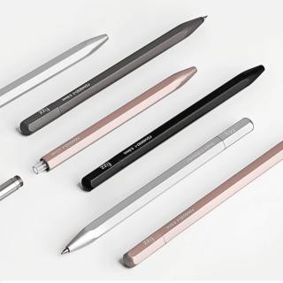 Metal Gel Pen