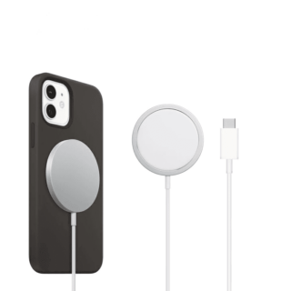 Fast Magnetic Wireless Charger For iPhone
