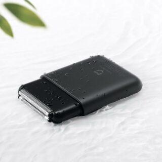 Portable Mini Electric Shaver 2