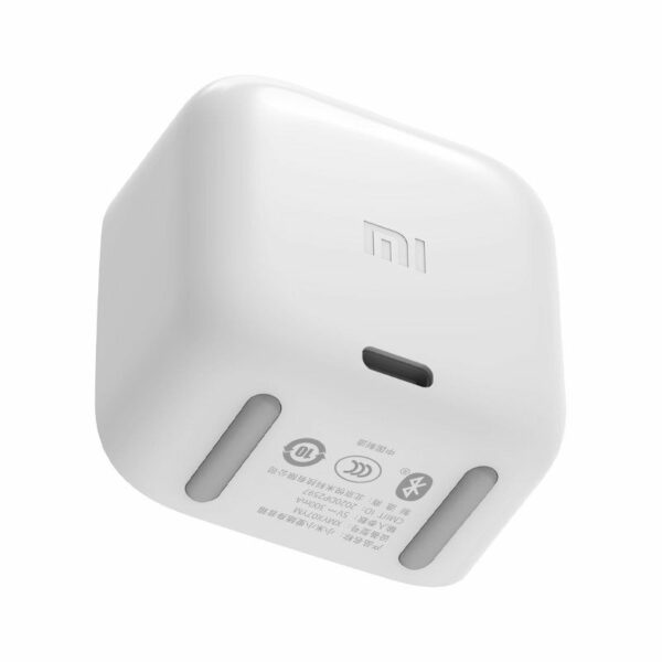 AI Control Bluetooth Mini Speaker 2
