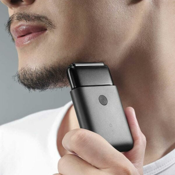Portable Mini Electric Shaver 5