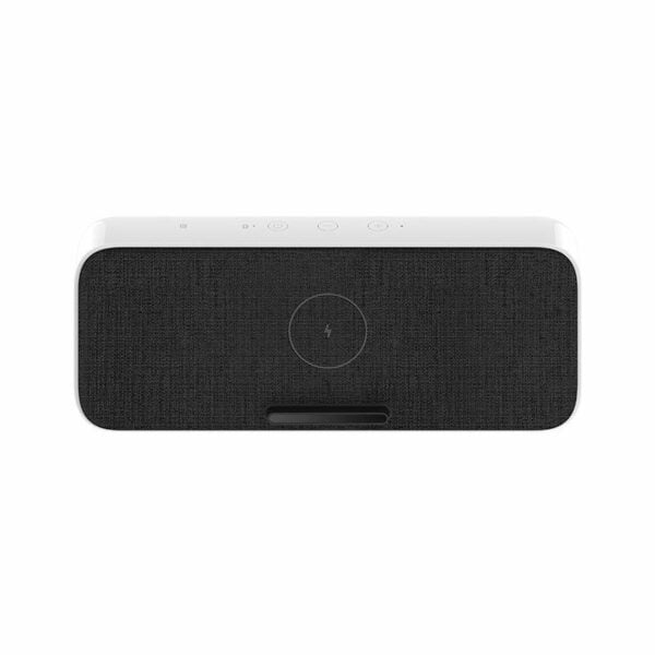 Bluetooth Wireless Charging Speaker 5