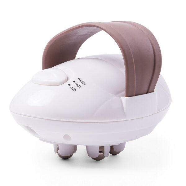 Anti-Cellulite Electric Massager 2