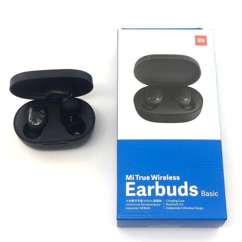 arcadia.zone Xiaomi Airdots Wireless Earbuds