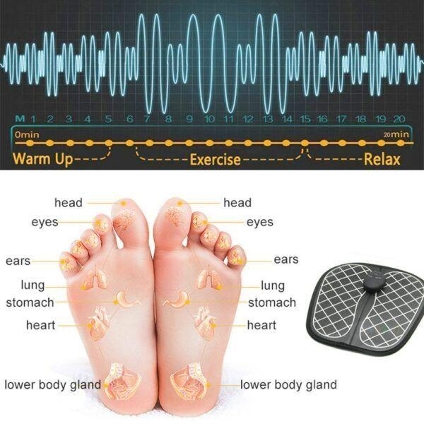 Foot Massage Stimulator 5