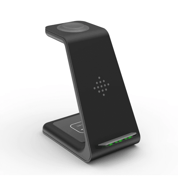 3 in 1 Wireless Charger Station 4