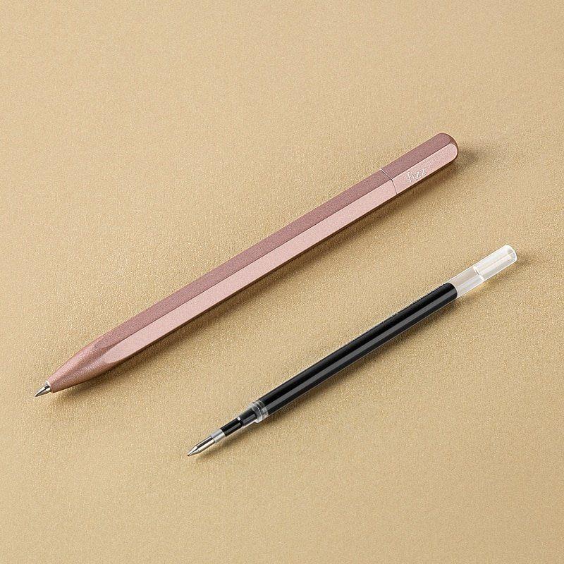 arcadia.zone Metal Gel Pen
