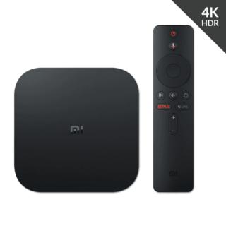 Mi TV Box S 4K HDR Global Version