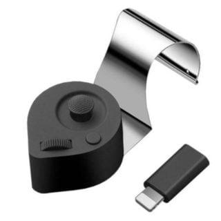 Portable Car Wireless Mobile Phone Controller 2