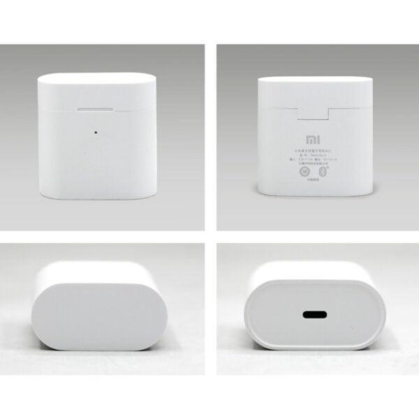 Xiaomi Airdots Pro 2 Air 2 TWS Bluetooth Headset 2 Mi True Wireless Earphone 2 Smart Voice Control LHDC Tap Control Dual MIC ENC 3