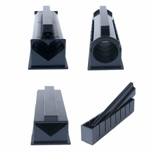 Sushi Maker - 8 shapes Tool Set 3