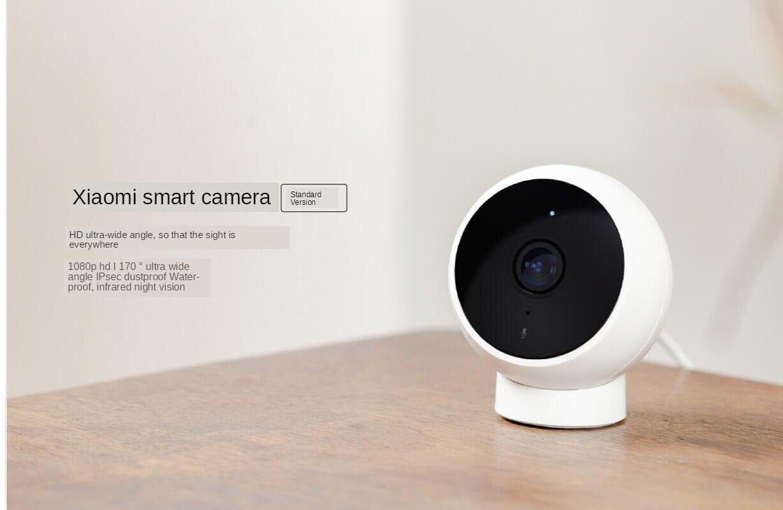 arcadia.zone AI Smart 1080P Camera