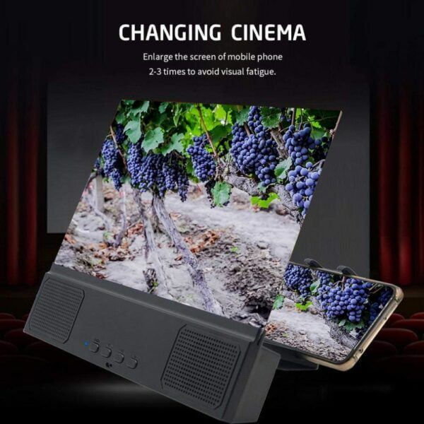 Phone Screen Amplifier 3
