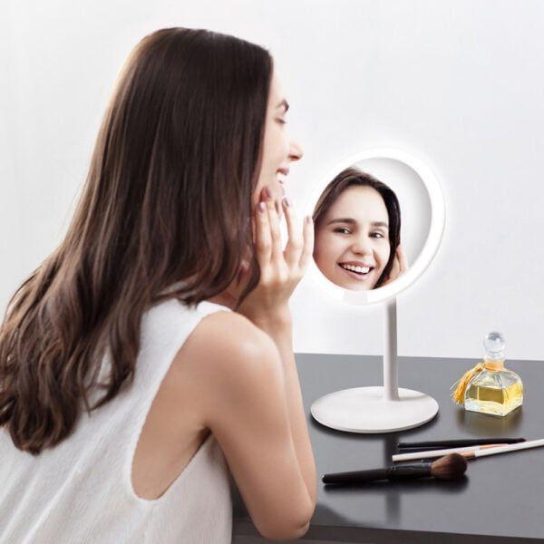 HD LED Makeup Mirror 6