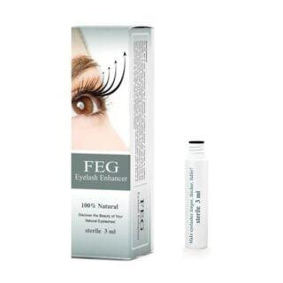 Eyelash Growth Enhancer 2