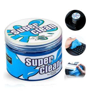 Magic Cleaning Gel 2