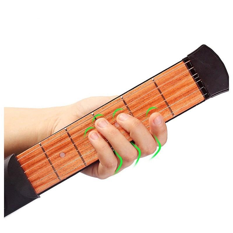 Pocket Guitar Chord Trainer 2