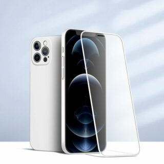 Ultra Thin 360 Full Body Protective iPhone Case 4