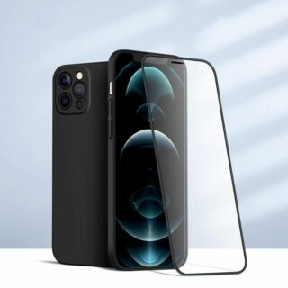 Ultra Thin 360 Full Body Protective iPhone Case 7