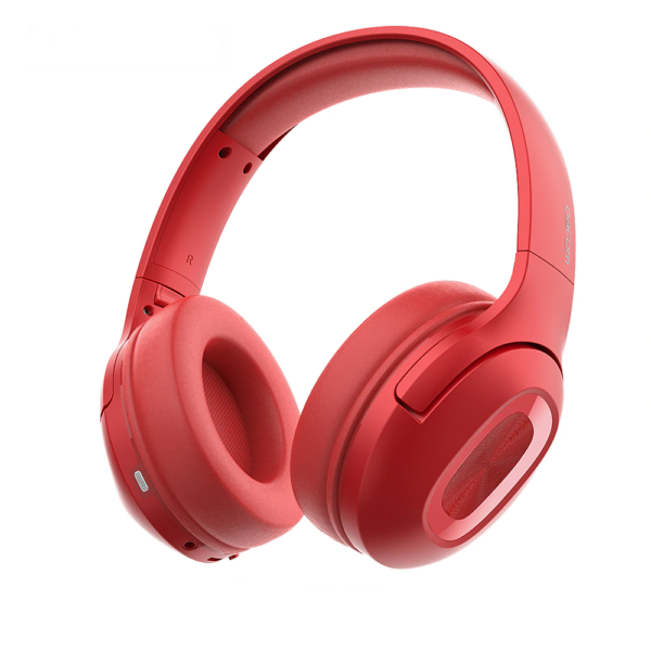 Dacom Dual Drivers Over Ear Noise Cancelling Mobile Headphones Super Bass Wireless Wired Headphone 5.0 Bluetooth Earphone Mic