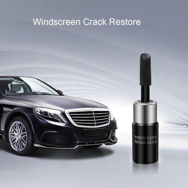Automotive Glass Nano Repair Fluid 2