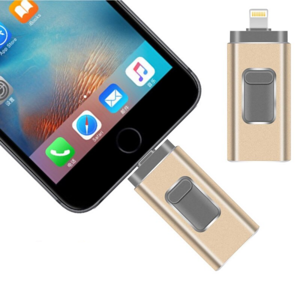 Portable USB Flash Drive 1