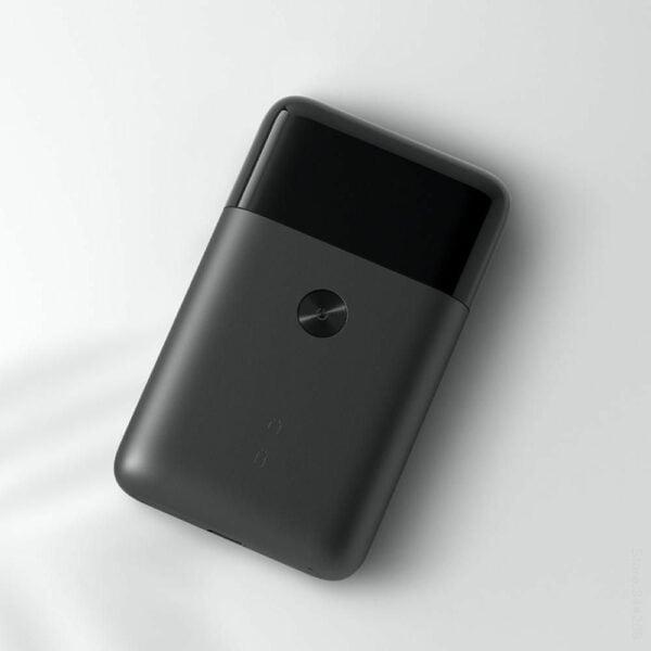 Portable Mini Electric Shaver 3
