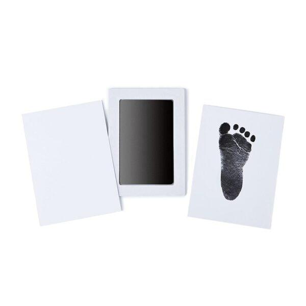 Inkless Baby Handprint and Footprint Memory Kit 2