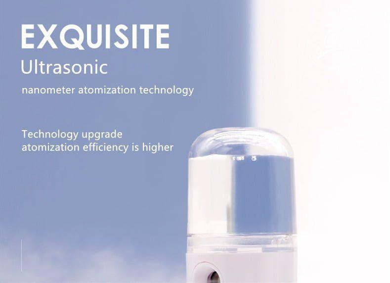 arcadia.zone Nano Mist Sanitizer