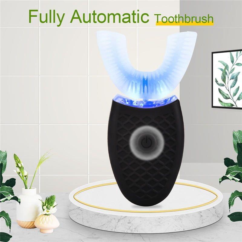 arcadia.zone 360 Degrees Electric Toothbrush